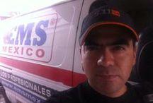 EMS México   Visitas a EMS la Tienda / Gracias a nuestros Amigos por compartir sus fotografías su visita a EMS la Tienda con nosotros.