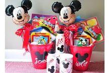 Disney / Ideas for Disney Wish