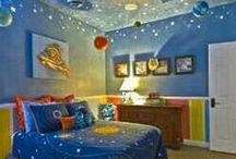 Room Makeovers / Ideas to make a room makeover wish extra special! / by Make-A-Wish Central & South Texas