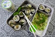 Bentos / Lunchboxes / Fabulous lunchbox ideas