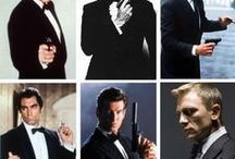The Name's Bond