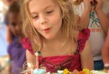 SVT Birthday Parties / Everyone loves celebrating his or her birthday. Southern Vintage Table can make it a truly special day with our vintage china and accessories. These birthday parties were unique, vintage and fun!
