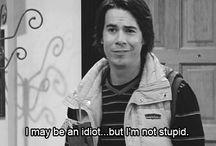 //Basically Me\\ / Random funny stuff, or stuff I relate too. / by мaddιѕon ĸnorr∞
