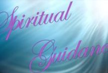 Spiritual Guidance / SPIRITUAL GUIDANCE - spirit guides, inner guidance, intuition, higher self, animal spirits -  For EACH NurseHealer TOPIC: WEB Resources, BLOG Category and PINTEREST Board -  http://www.nursehealer.com/home/topics