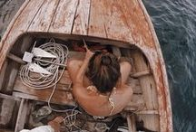 Women&Boats