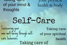 Healthy Mind, Body & Spirit / Nourish your mind, body and spirit