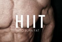 Fitness // HIIT + Cardio / HIIT Burns Maximum Calories and helps lose more fat, develop lean mass and boost cardiovascular fitness at all levels. Our GTS challenge incorporates HIIT to help achieve your fitness goals.