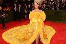 Met Gala Photos / All the looks and styles from the Met Ball--fashion's biggest night