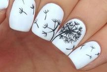 Nail Art & Manicures / Nails designs, art, ideas and how-tos!