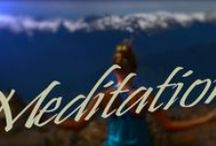Meditation / MEDITATION - guided meditations, personal meditation, group events and ceremonies -  For EACH NurseHealer TOPIC: WEB Resources, BLOG Category and PINTEREST Board -  http://www.nursehealer.com/home/topics