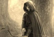 Renger's Apprentice / John Flanagan