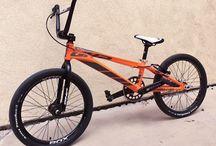 "Race Bike Inspiration / Ideas for a new 20"" BMX Race Bike"