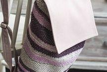 Weaving / Weaving, handwoven, weaving loom, woven, handmade. Схемы для ткачества, тканые изделия, браное, многоуточное, многоремизное ткачество, russian
