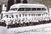 Negro Leagues / History of Baseball Negro League, Hats, Apparel,