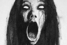 Japanese Horror / Japanese horror movies (January 2016)