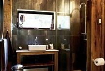 Mancave - Bathroom