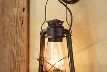 Indoor & Outdoor Lighting / All things lamps and lighting