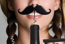 Funny Mustache Gifts