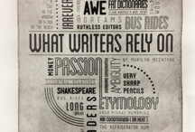 What writers rely on / a poem about the essentials, by Marilyn McEntyre
