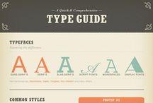 Tutorials and Infographics