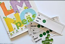 And Next Comes L Educational Activities for Kids / Educational activities for kids