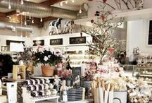 My Dream Cheese Shop / Inspiration for my dream cheese shop!