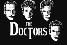 All Things Doctor Who!!!!<3 / by Abby Isenhart