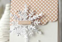 Paper Crafts: Homemade Cards & Scrapbooking / Homemade cards and scrapbooking ideas / by Dyan (And Next Comes L)