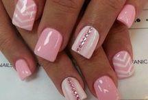 Nails!!!❤ / by Natalie Abbott