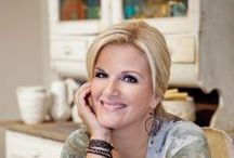"Trisha Yearwood recipes"" / by Karen Chadwick"