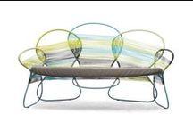 Textile Furniture Rendez-vous / A design journey to explore beyond the border of conventional textile furniture...