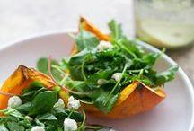 Salad Remix
