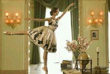Dance / by Lydia Ashurst