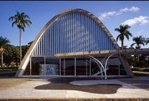 Brazilian Architecture