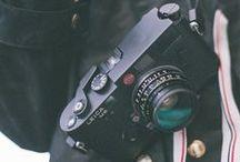 Asphérique / Through lenses we document.