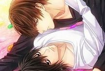 『♥Everything♥』 / anime | manga | yaoi | shounen ai | pictures