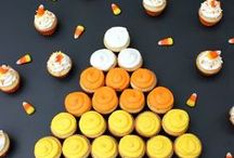 Easy Halloween Recipes / Fun and easy recipes to make for Halloween parties, get togethers, after trick-or-treat snacks, or just for the heck of it.   (group board, follow and message me if you'd like to be invited to share)