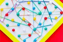 Early Elementary Learning / Activities, crafts, printables, and homeschooling resources for early elementary learning from Kindergarten and beyond.   **Note to contributors: pin your own content only and max. 3 pins a day. Do not pin content aimed at toddlers or preschoolers, as they will be removed.**