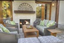 Porches / Relax and Love Porches