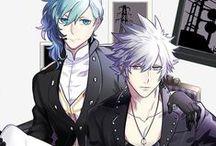 『・ω・ Uta no Prince-sama ・ω・』 / utapri | yaoi | more yaoi xd