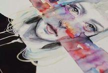 ART / painting, graffiti, all about art