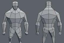 Body Topology