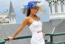 Alicia Quarles Best of Kentucky Derby Fashion