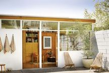 Mid Century Modern Summer / The kind of summer you'll want to have every year!