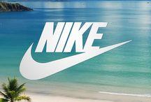 ~ Nike ~