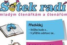 čten. gramotnost, dílna čtení
