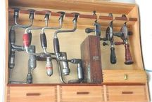 Tools and shop's