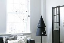Christmas Design / Discovering design under (and onto) the Christmas tree...