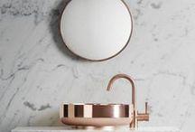 Bathroom / Design inspirations for the bathroom.