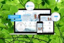 HosonoDesign / Webdesign Websites and more from HosonoDesign